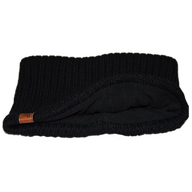 L&P Apparel Aspen Winter Scarf Black