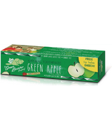 Green Beaver Green Apple Toothpaste + FREE Lip Balm