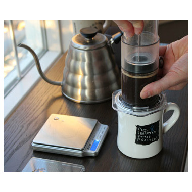 Aerobie Aeropress Coffee Maker