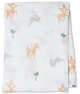 Lulujo Baby Cotton Muslin Swaddling Blanket