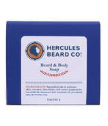 Hercules Beard Co. Beard & Body Soap