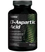 Precision Supplements D-Aspartic Acid