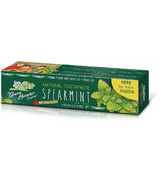Green Beaver Spearmint Toothpaste + FREE Lip Balm