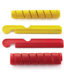 Outset Spiral Cutter for Hot Dogs & Wieners
