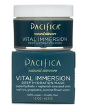 Pacifica Vital Immersion Deep Hydration Mask