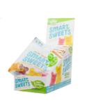 Smart Sweets Fruity Gummy Bears with Stevia