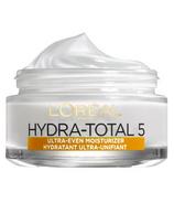 L'Oreal Paris Hydra-Total 5 Ultra-Even Moisturizer