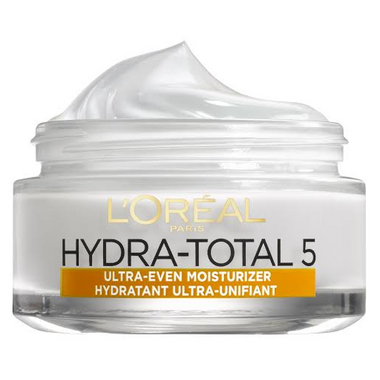 L\'Oreal Paris Hydra-Total 5 Ultra-Even Moisturizer