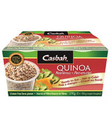 Casbah Rainbow Quinoa Cups