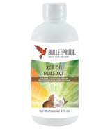 Bulletproof XTC Oil Medium Chain Trigylcerides