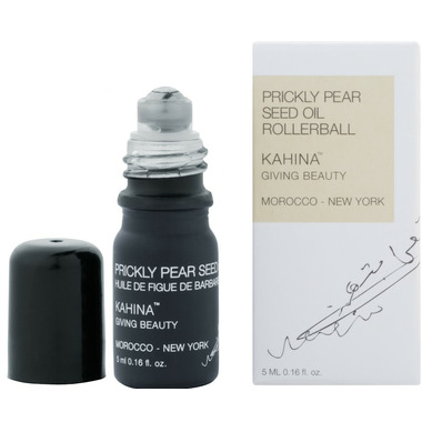 Kahina Giving Beauty Prickly Pear Seed Oil Roller Ball