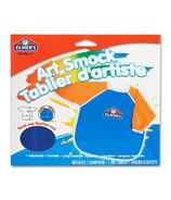 Elmer's Art Smock with Adjustable Hooks & Straps