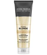 John Frieda Sheer Blonde Highlight Activating Conditioner