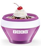 Zoku Ice Cream Maker in Purple