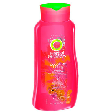 Herbal Essences Colour Me Happy Shampoo