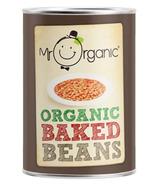 Mr. Organic Baked Beans