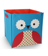 Skip Hop ZOO Large Storage Bin Owl