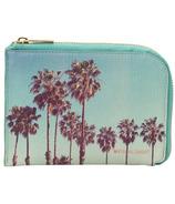 My Tag Alongs Endless Summer Zipper Passport Wallet