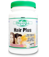 Organika Hair Plus