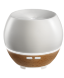 Ellia Awaken Ultrasonic Aroma Diffuser in White