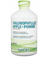 Land Art Chlorophyll Apple Liquid