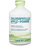 Land Art Chlorophyll Apple Liquid