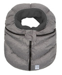 7 A.M. Enfant Cocoon Heather Grey