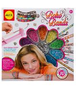 Alex Boho Bands Bracelet Making Kit