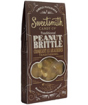 Sweetsmith Candy Co. Traditional Peanut Brittle