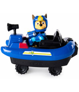 Paw Patrol Basic Themed Vehicles Sea Patroller Chase
