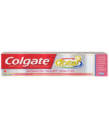 Colgate Total Advanced Health Sensitive Toothpaste