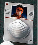 Mansfield All-Purpose Disposable Face Masks