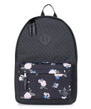 Parkland Meadow Backpack Winter Floral