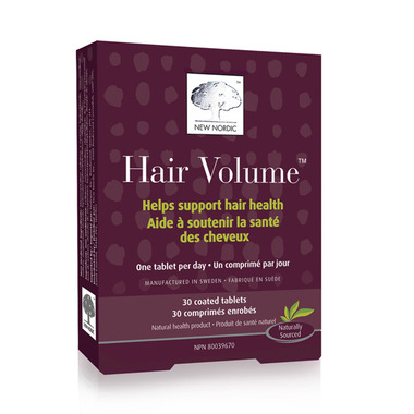 Buy New Nordic Hair Volume at Well.ca | Free Shipping $35 ...