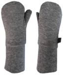 L&P Apparel Mid Season Boston Mitts Grey