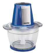 Danby Instant Pulse Electric Food Chopper