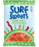 Surf Sweets All Natural Gummy Worms