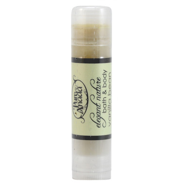 Pure Anada Natural Vanilla Bean Lip Butter