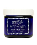 Captain Blankenship Mermaid Detox Mask