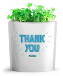 Gift-a-Green Thank You Pouch