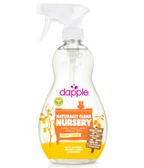 Dapple Sweet Lemon Naturally Clean Nursery Cleaner & Freshener
