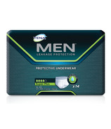 TENA Men Underwear Super Plus Absorbency