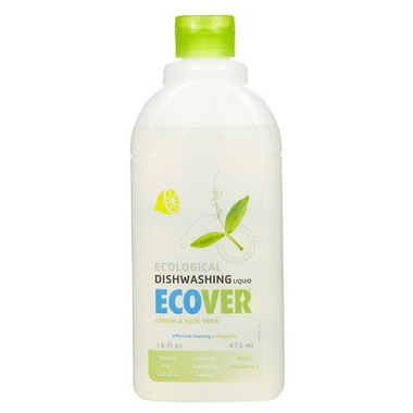 Ecover Dishwashing Liquid