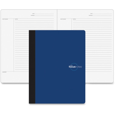Tops FocusNotes Bound Composition Book