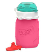 Squeasy Gear Snacker Pink