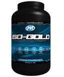 PVL ISO-Gold Extra Premium Whey Protein Isolate