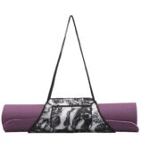 My Tag Alongs Nouveau Noir Yoga Mat Carrier