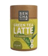 Sencha Naturals Green Tea Latte Original