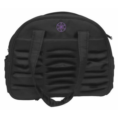Gaiam Metro Gym Bag Black