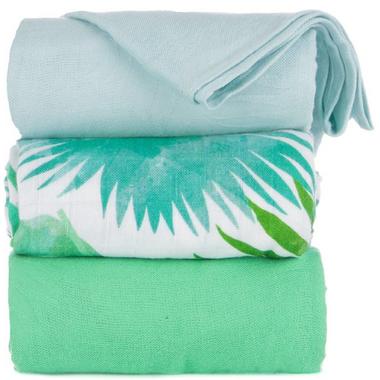 Baby Tula Blanket Set Belle Isle